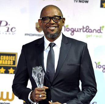 Forest Whitaker could be joining Liam Neeson in Taken 3