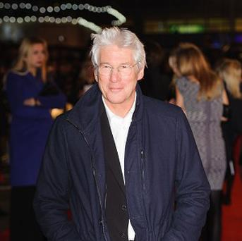 Richard Gere is to star in Oren Moverman's Time Out Of Mind