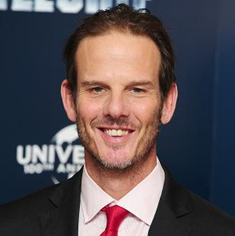 Peter Berg ran up a mountain to stop his actors from trying their own stunts