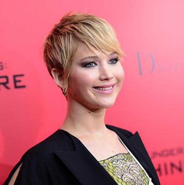 Jennifer Lawrence might play the inventor of the Miracle Mop