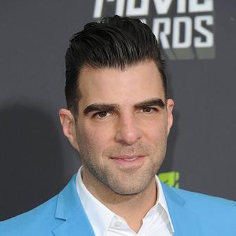 Zachary Quinto will star in Agent 47