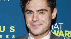 Zac Efron admitted he has been approached to be in Star Wars: Episode VII
