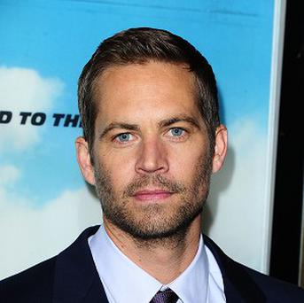 Paul Walker's estate is valued at 25 million dollars