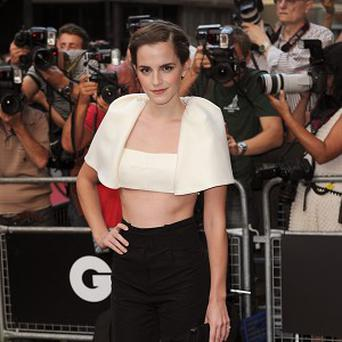 Emma Watson will star in Regression