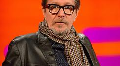 Gary Oldman has been approached about the new Star Wars film