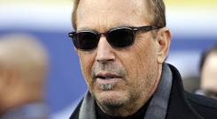 Kevin Costner doesn't like being told how to make his movies
