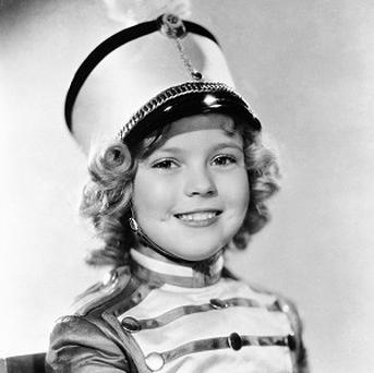 Shirley Temple is best remembered as a child star