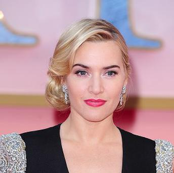 Kate Winslet stars in Divergent