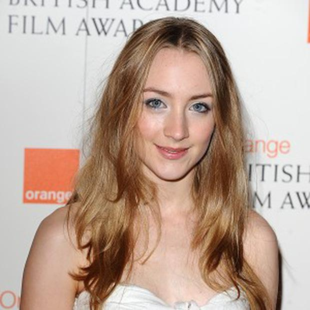 Saoirse Ronan stars in How I Live Now