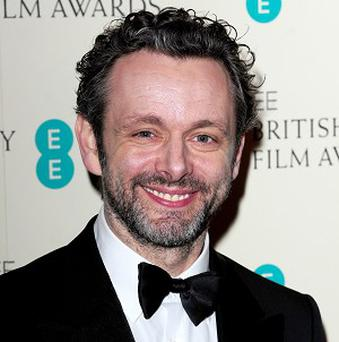 Michael Sheen hailed plans to build a new Pinewood studio in Wales