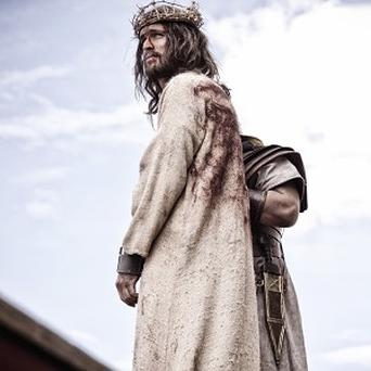 Diogo Mortado will portray Jesus in Son Of God
