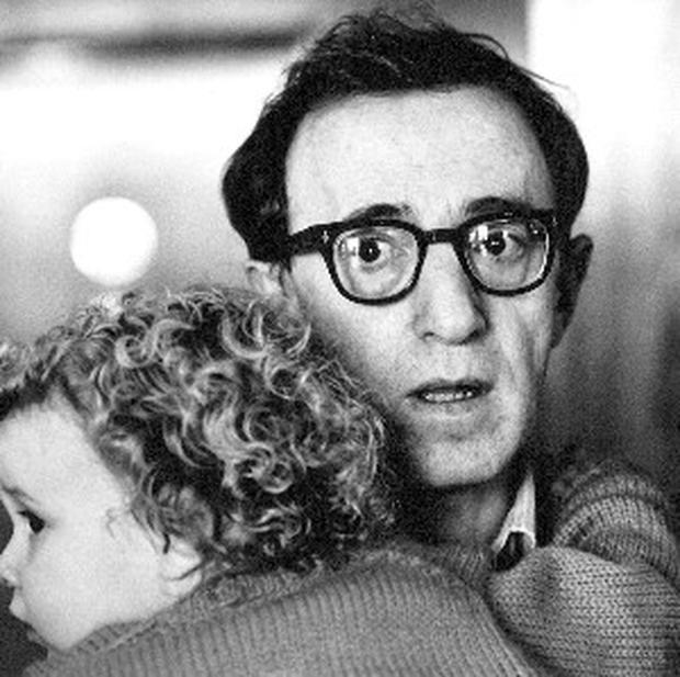 Dylan Farrow Asks: Why Has Woody Allen Been Spared By #MeToo?