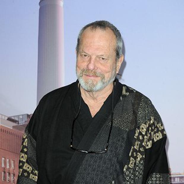 Terry Gilliam has wanted to make a Don Quixote film for years