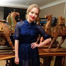 Amanda Seyfried will play the female lead in Ted 2