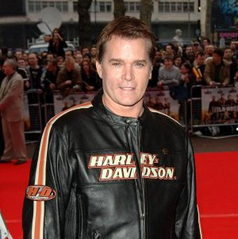Ray Liotta has joined the cast of The Field