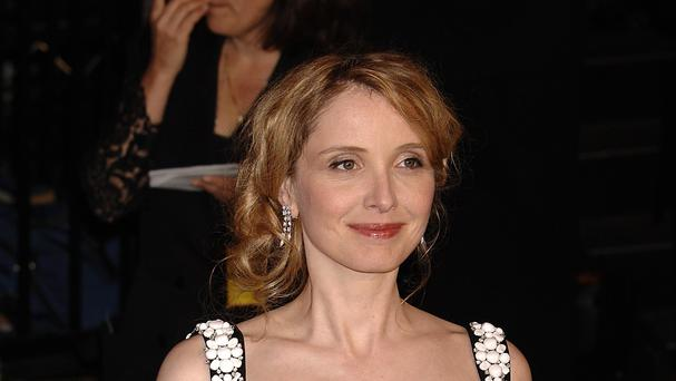 Julie Delpy has hit out at the Hollywood film industry