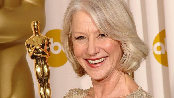 Helen Mirren won the award for Best Actress for her role in 2006