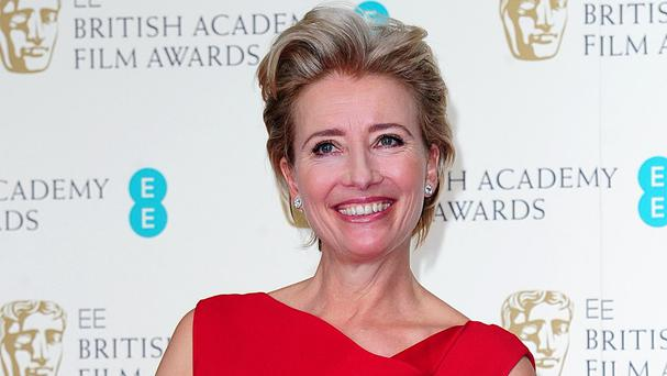 Emma Thompson's Sold is headed for a film festival in Los Angeles