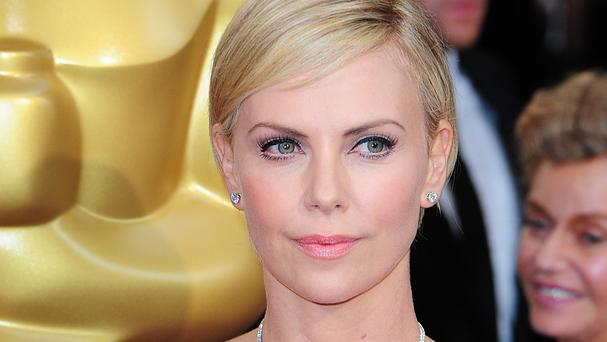 Charlize Theron has lined up her next film project