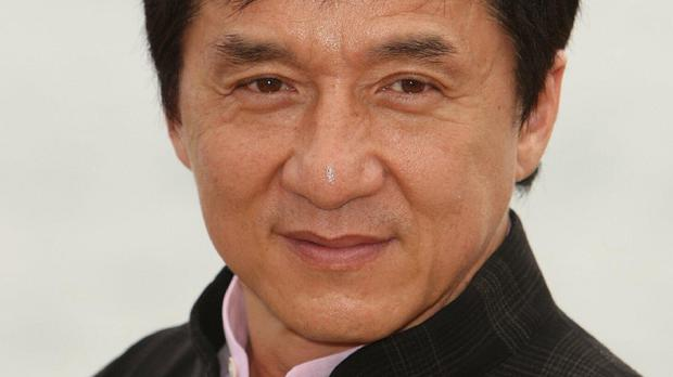 Jackie Chan has plans for a K-pop group