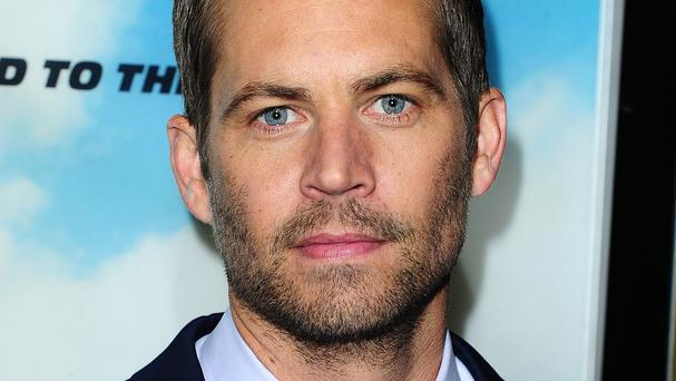 Paul Walker died in November last year