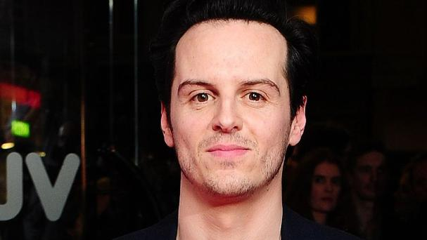 Sherlock star Andrew Scott stars in Jimmy's Hall
