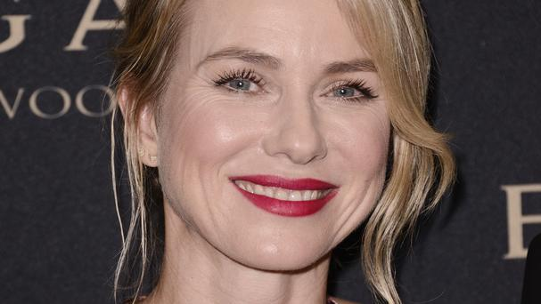 Naomi Watts has been linked to the remake of The Birds