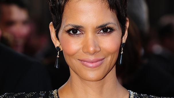 Halle Berry reportedly only makes a brief appearance in the latest X-Men film