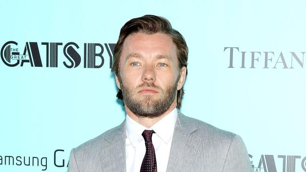 Joel Edgerton has joined Robert Pattinson in Life (Rex)