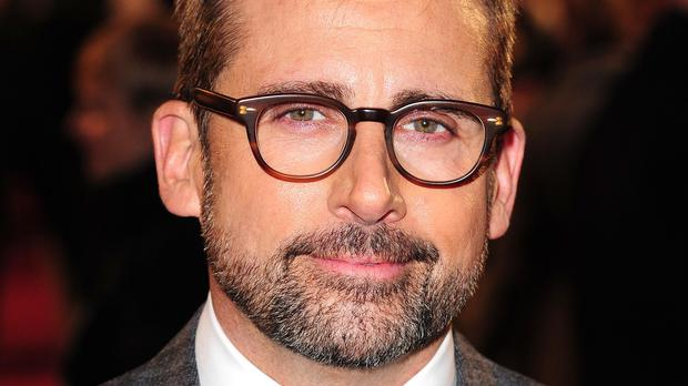 Steve Carell is to star in cancer drama The Priority List
