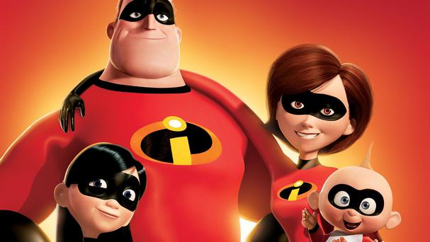 The Incredibles will return for a sequel