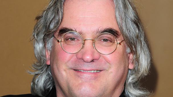 Paul Greengrass joked directors have to be difficult