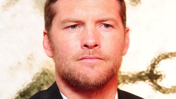 Sam Worthington could be joining Everest with Robin Wright