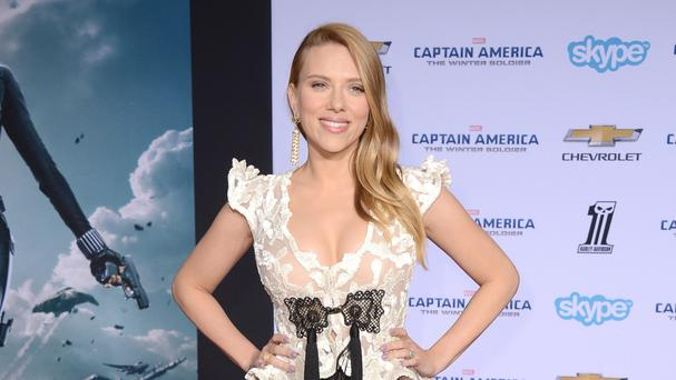 Scarlett Johansson revealed she has long wanted to direct
