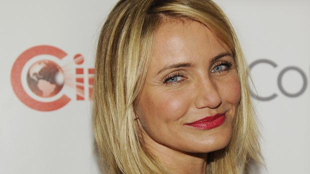Cameron Diaz says we've all been cheated on