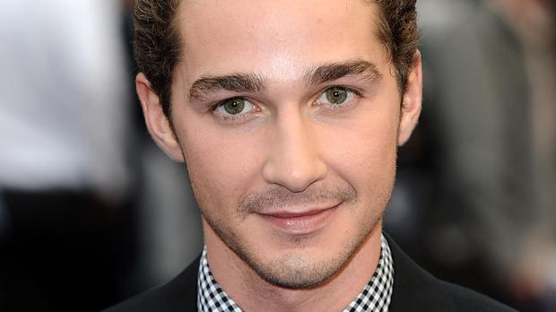 Shia LaBeouf has withdrawn from Rock The Kasbah