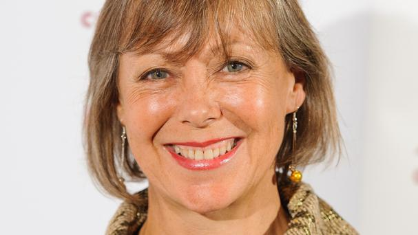Jenny Agutter will work with Werner Herzog and Nicole Kidman on Queen Of The Desert