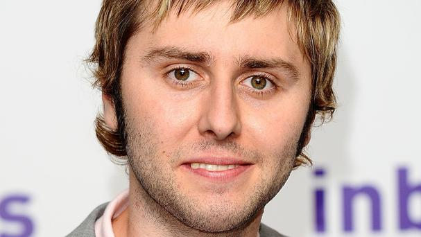 James Buckley has dropped hints about the second Inbetweeners movie