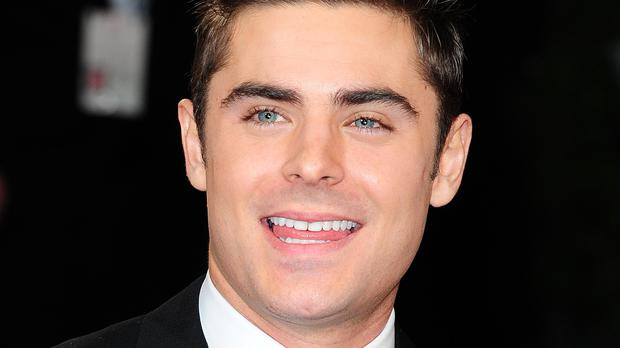 Zac Efron is reported to be attached to The Associate