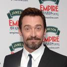 Hugh Jackman enjoyed hanging out with his X-Men co-stars