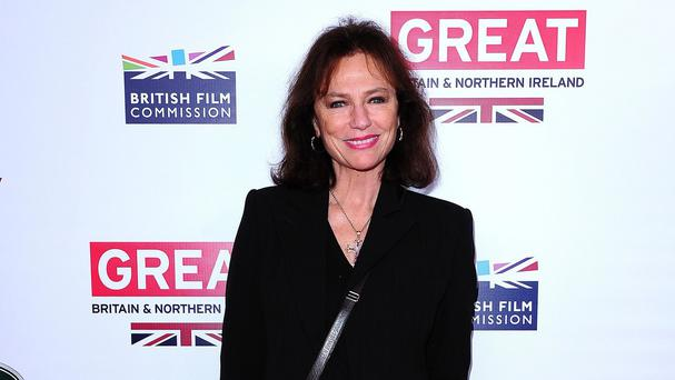 Jacqueline Bisset is to star in Peter And John
