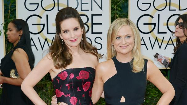 Tina Fey and Amy Poehler are to play sisters in The Nest