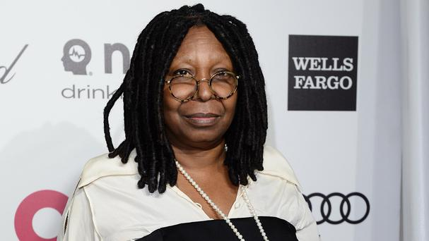 Whoopi Goldberg is among the jurors at this year's Tribeca Film Festival