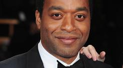 Chiwetel Ejiofor is tipped to play the villain in the next James Bond film
