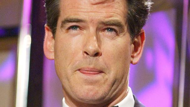 Pierce Brosnan didn't feel his James Bond was 'good enough'