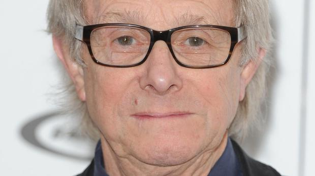 Ken Loach will compete for the Palme d'Or at Cannes this year