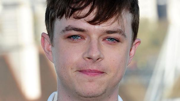 Dane DeHaan will star in Life with Robert Pattinson