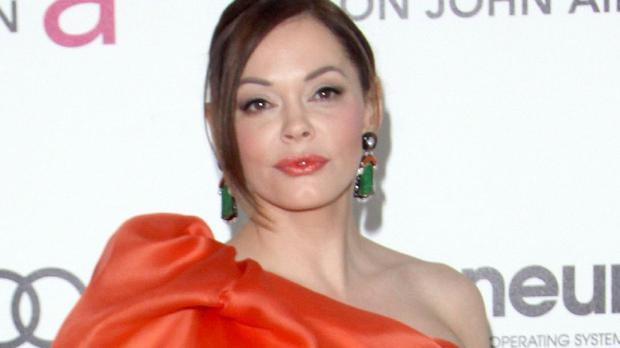 Rose McGowan says she's much happier as a director than as an actress