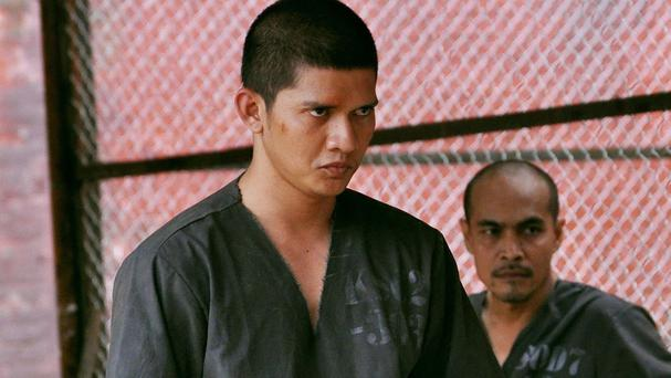Iko Uwais admitted the prison riot scene in The Raid 2 was the most challenging to shoot