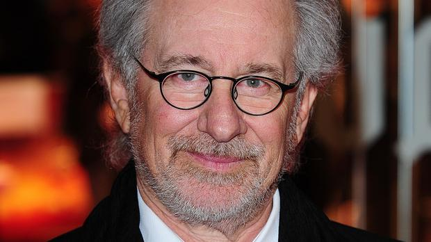 Steven Spielberg is to direct The BFG movie